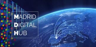 Madrid Digital Hub