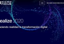 micro focus realize 2020