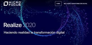 micro focus realize 2020