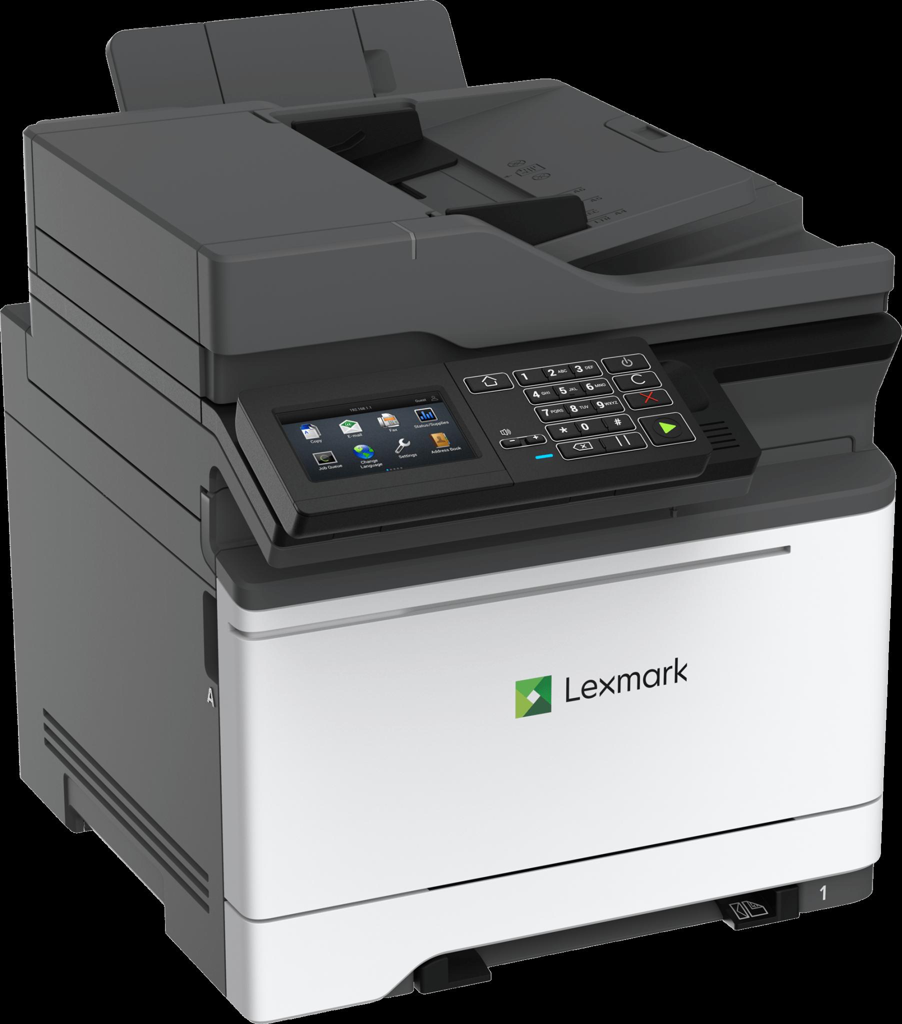 Lexmark CX522ade