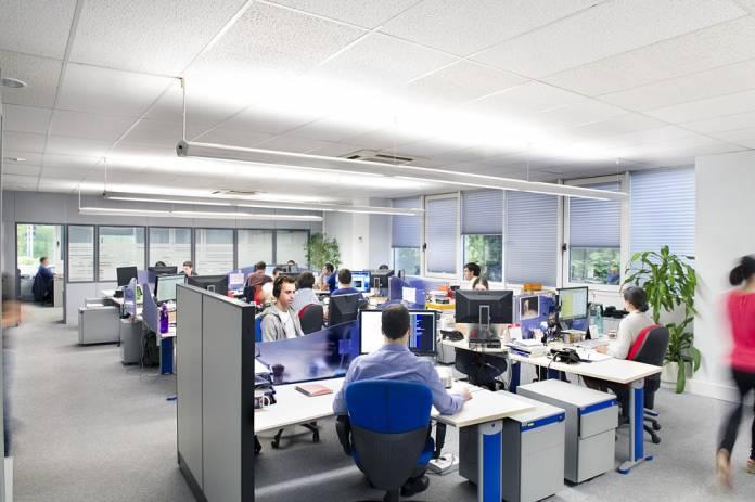 Oficina de Sarenet en Zamudio SD-One