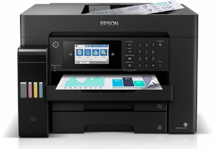 Epson EcoTank ET-5600