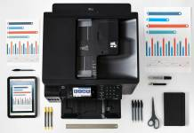 epson sostenibilidad ecotank laser inyeccion