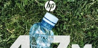 HP cartuchos sostenible planet partners