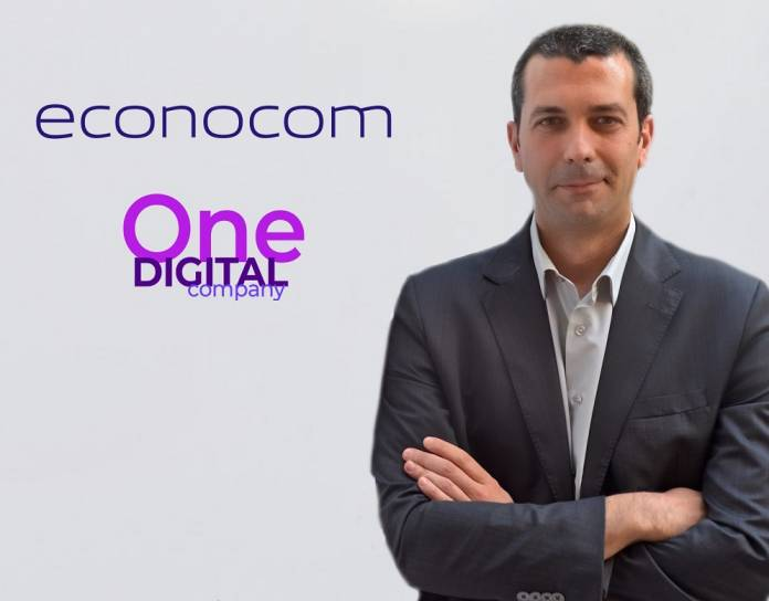 Isaac Rosado workspace one econocom
