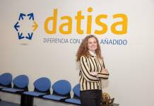 Isabel Pomar, CEO de Datisa