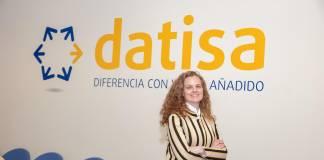 Isabel Pomar, CEO de Datisa