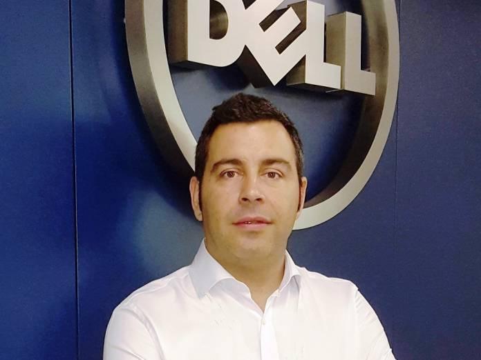 Javier Gallego Dell web