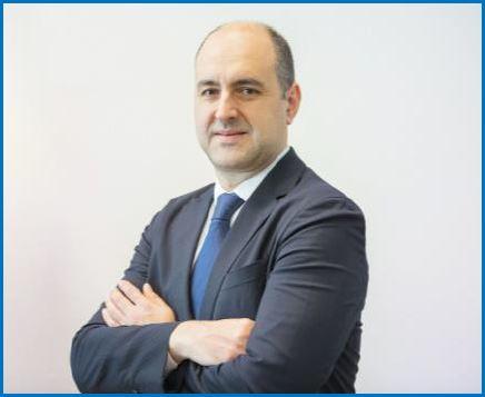 Leandro Hermida Brañas, Director Tecnología y Sistemas.