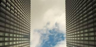 cloud híbrida multicloud cloud edificios soluciones cloud multicloud nube híbrida