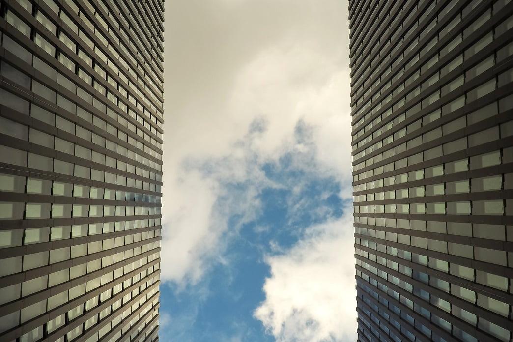 cloud edificios