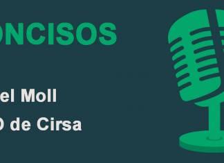 Podcast Ciberseguridad Dani Moll, CISO de Cirsa