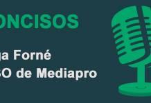 Podcast con Olga Forné, CISO de Mediapro