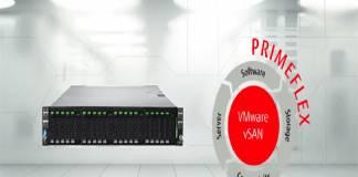 Fujitsu mejora el portfolio de PRIMEFLEX en VMware