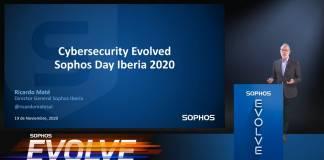Ricardo Maté Sophos Day 2020