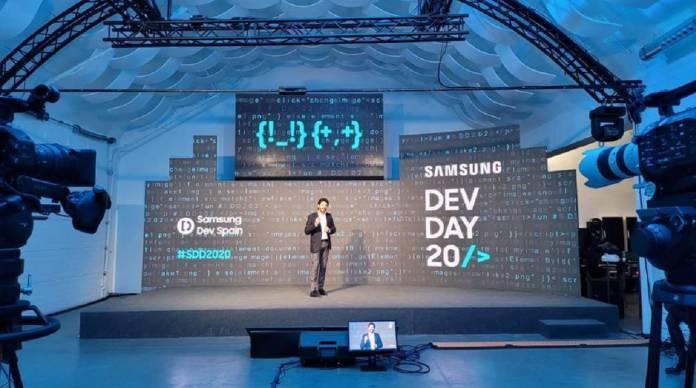 Samsung Dev Spain