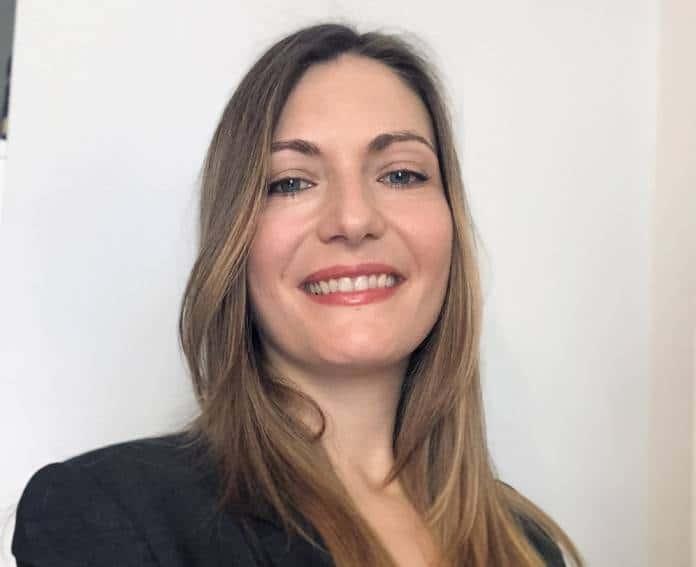 Araceli González de Valeo
