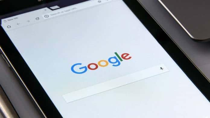 caida de google no funciona