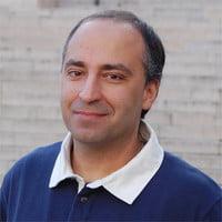 Florián Manuel Pérez Sánchez, Responsable de Ciberseguridad del Gobierno de Cantabria