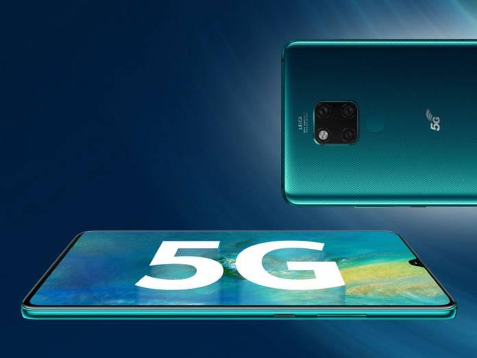 los 10 mejores smartphones 5G para regalar esta Navidad