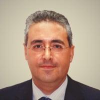 Ángel Luis Sánchez, CISO del SERMAS