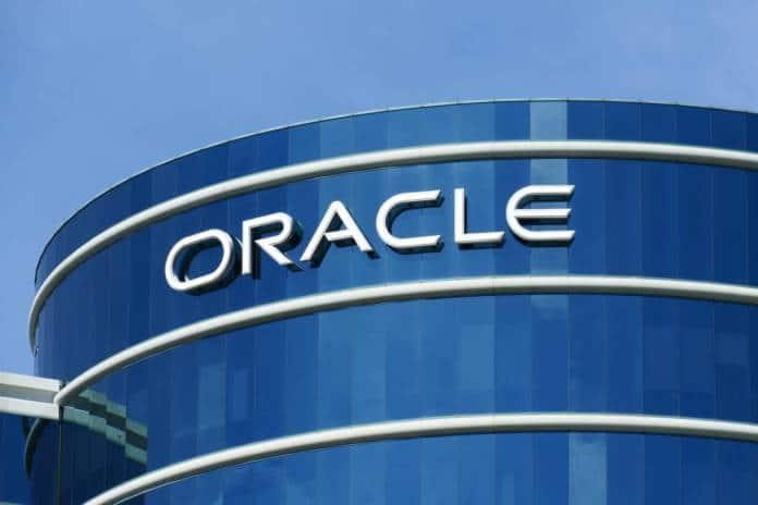 Oracle cierra su segundo trimestre del año fiscal 2020 con 9.800 millones de $