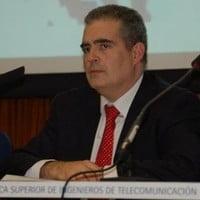 Óscar Pastor Acosta, Gerente de Seguridad de Sistemas de ISDEFE