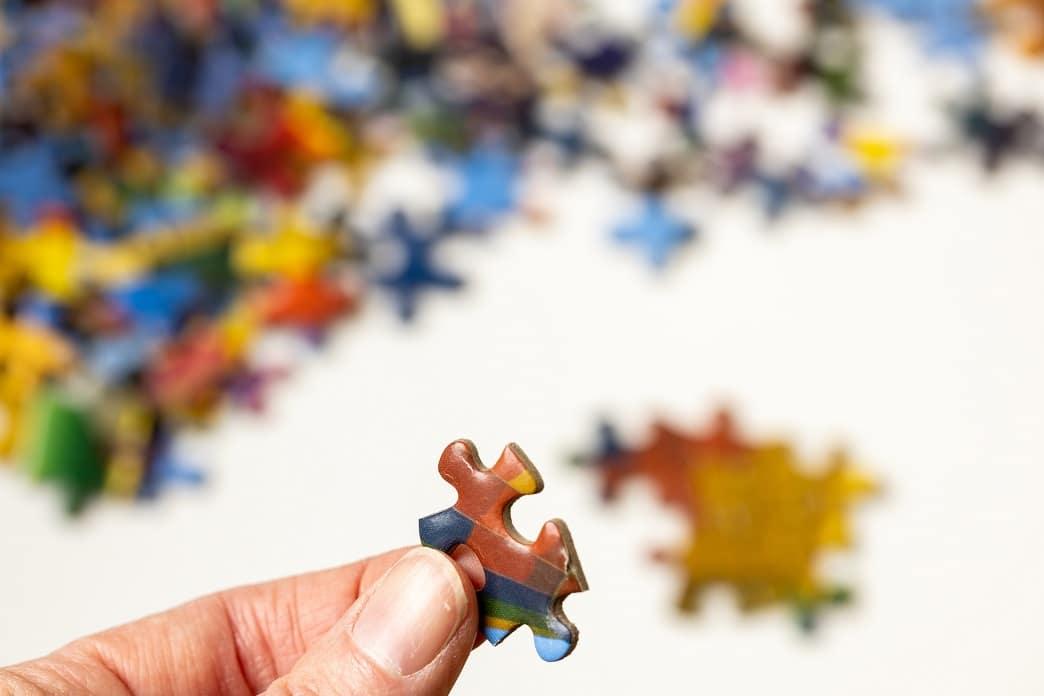 integracion puzzle