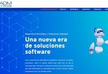 Plataforma Katy ADM Cloud & Services
