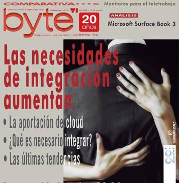 Portada revista byte ti diciembre 2020
