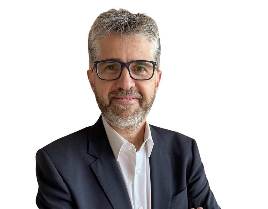 Víctor Javier Tendero, Responsable de desarrollo de negocio e ingeniería de Telefónica