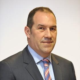 Alex Etxeberria Aranburu, director general de EJIE