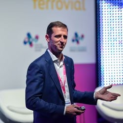 Lluis Altés, Senior Business Solutions Strategist de VMware