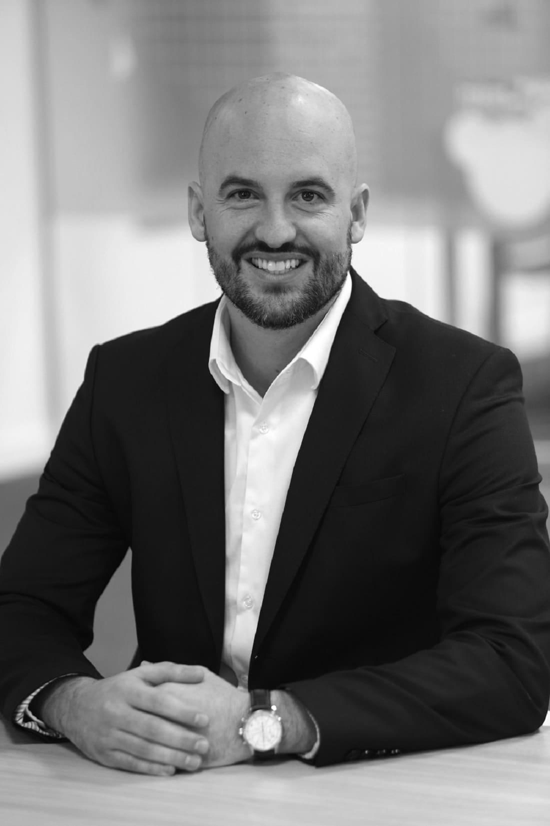 Antonio Pizarro, Sales Director para el sur de Europa de OVHcloud