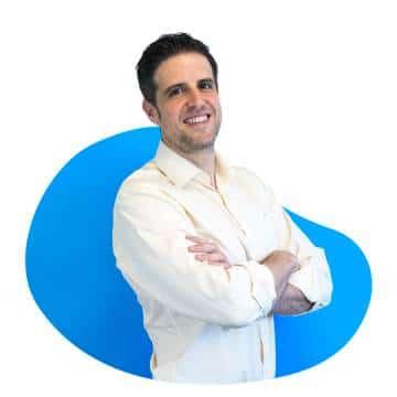 Antonio Gilabert, CEO Axazure