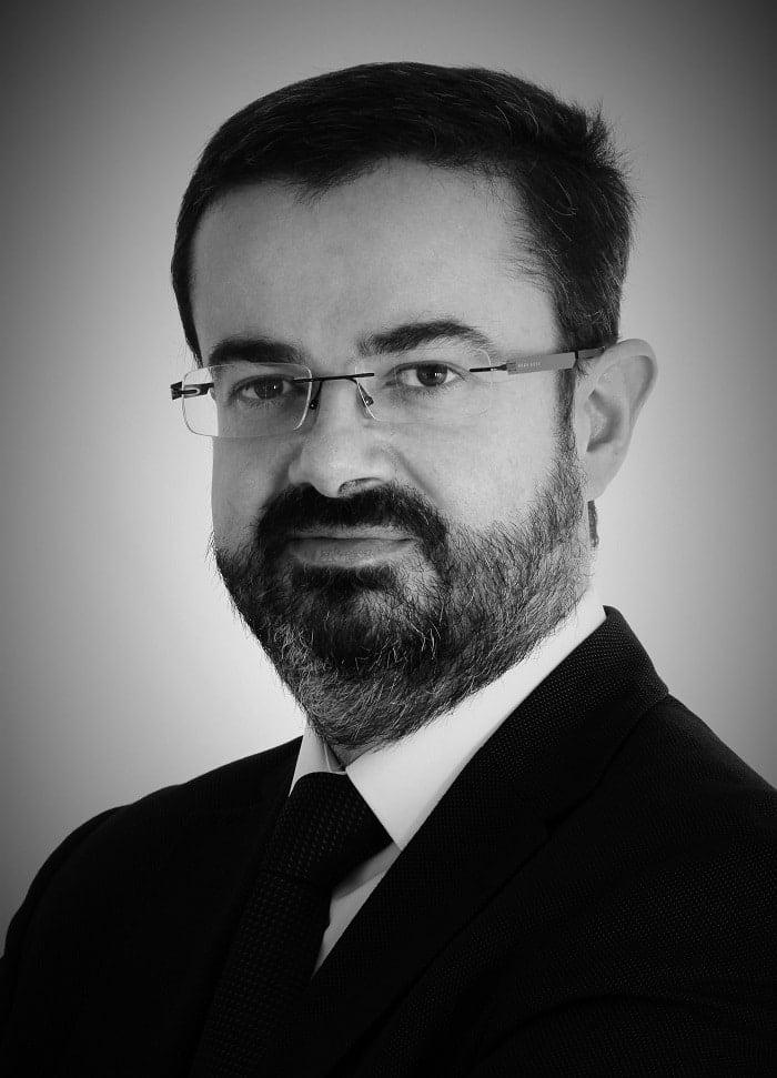 Miguel López, Country Manager de Barracuda