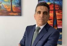 Carlos Alonso Peña FROB