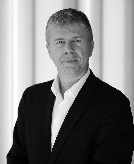 Damien Peteau, Software Development & Cloud App Management Director de Wolters Kluwer Tax & Accounting España
