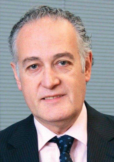 Diego Hernández Gallardo, director de CERES del departamento de Sistemas de Información de la Fábrica Nacional de Moneda y Timbre