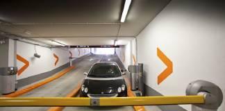 Empark fortinet parkings