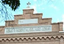 hospital niño jesus