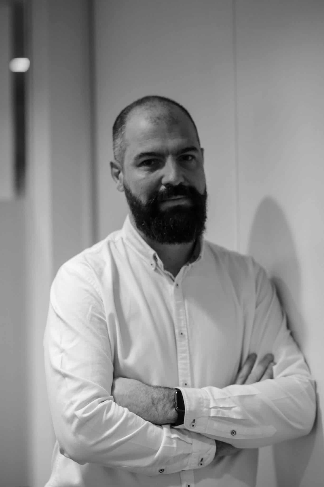 Jaime Balañá, Director Técnico de NetApp