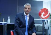 José Battat es el director general de Trend Micro digitalización