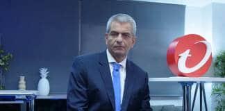 José Battat es el director general de Trend Micro digitalización