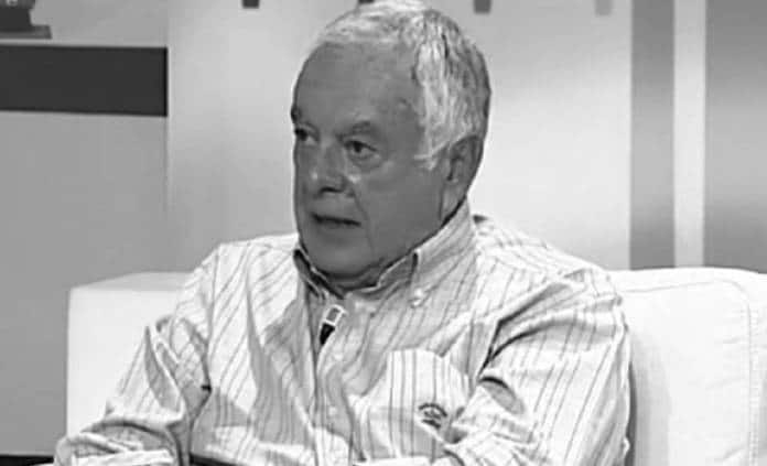 José Joaquín Flechoso Cibercotizante