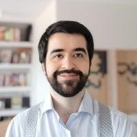 Marcos Martínez, Subdirector Adjunto de Sistemas y Comunicaciones del Ministerio de Industria, Comercio y Turismo