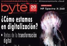 Revista Byte TI 289, Enero 2021