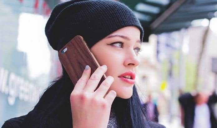 smartphones usados de segunda mano