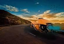 vehículos voladores autonomos