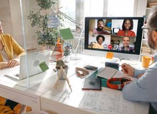 Ebook: Adaptación al modelo de trabajo híbrido